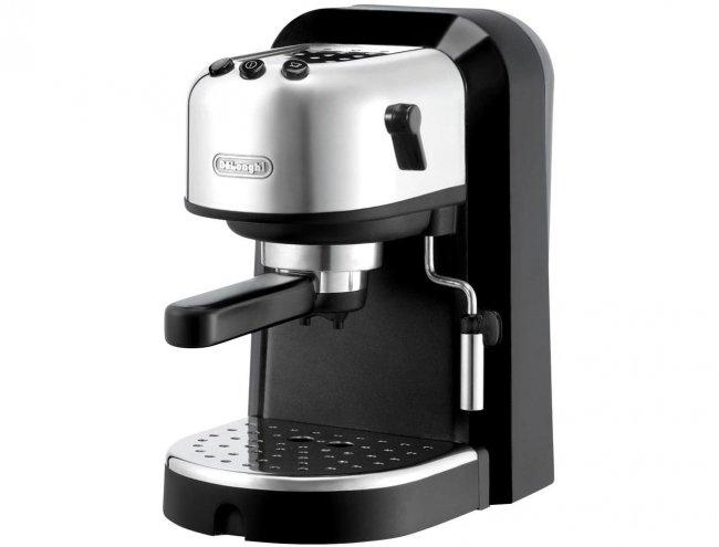 Лучшие кофемашины 2021 года
