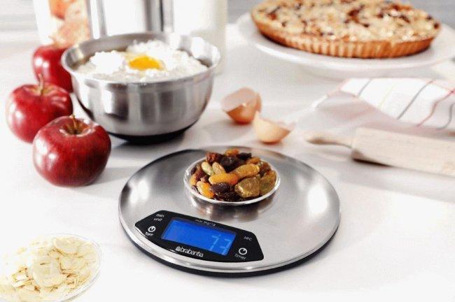 Лучшие кухонные весы 2021 года