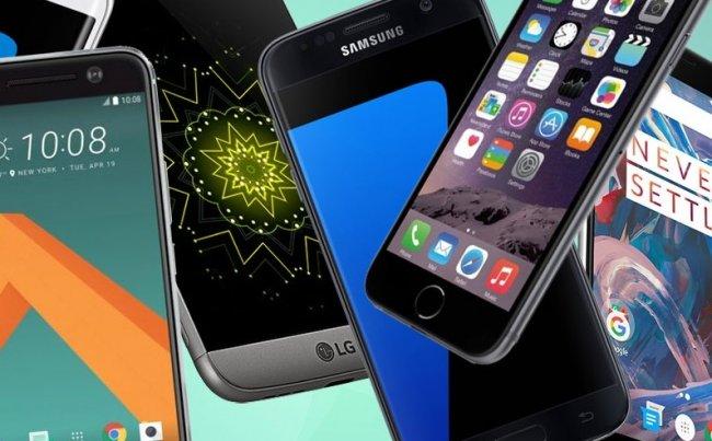 ТОП 10 самых ненадежных смартфонов 2021 года