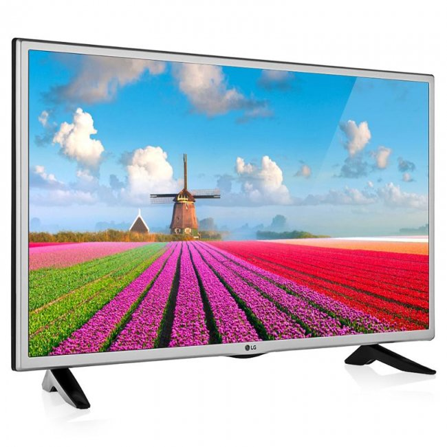 ТОП 10 телевизоров LG