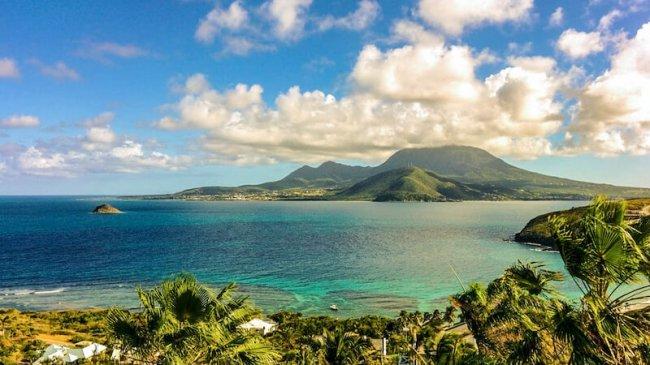ТОП 10 Лучшие острова для медового месяца