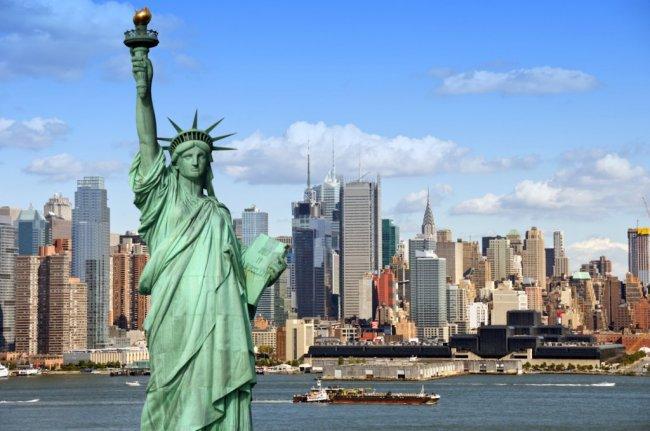 ТОП 10 Городов США для отдыха