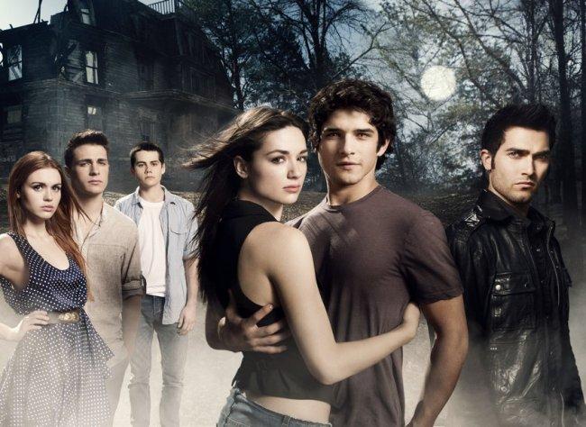 ТОП 10 Лучших сериалов для подростков