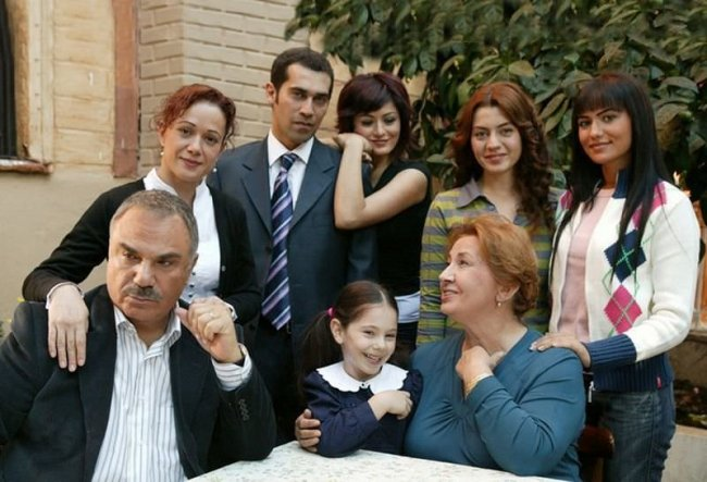 ТОП 10 Лучших турецких сериалов