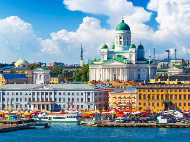 Самые богатые страны Европы на 2021 год