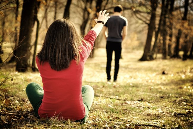 10 признаков того, что пора срочно бросать свою девушку