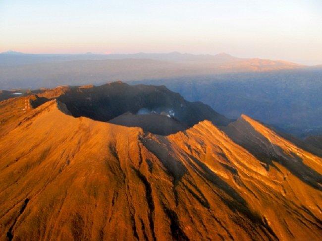 ТОП 10 Самые опасные вулканы на Земле