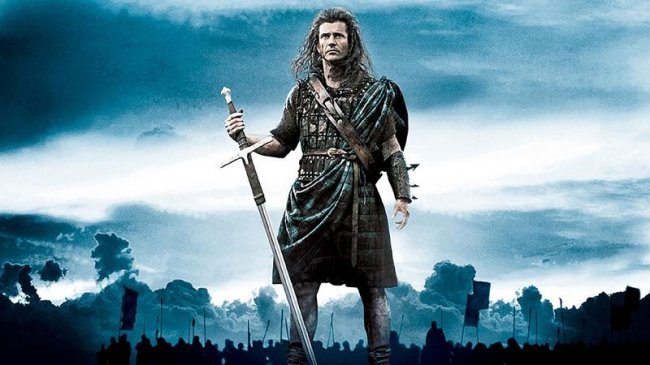 ТОП 10 Исторических фильмов которые стоит посмотреть