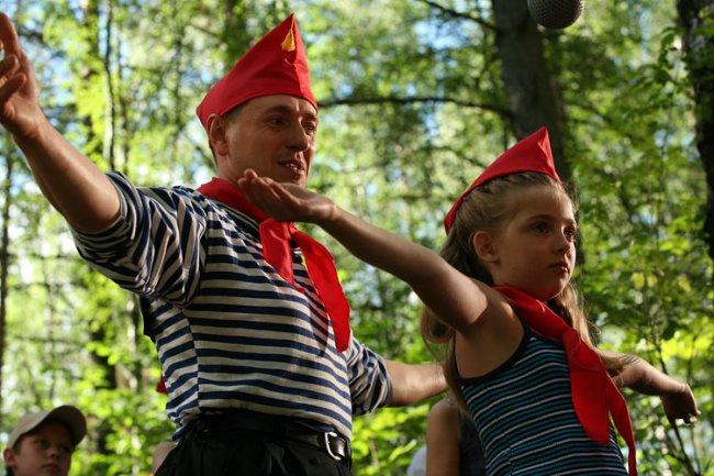 ТОП 10 Лучших русских комедий
