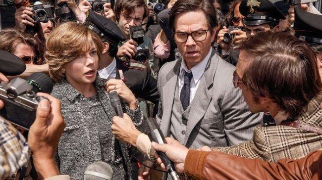 Лучшие триллеры 2020 года — Список новинок
