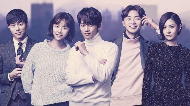 Корейские дорамы — список лучших сериалов