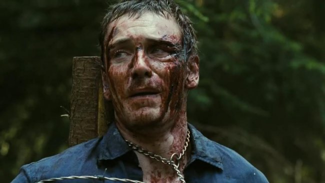 Жуткие фильмы ужасов — список лучших