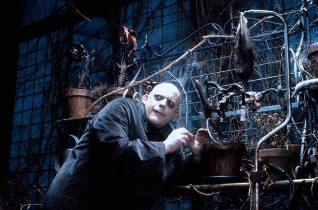 Комедии ужасов — список лучших фильмов