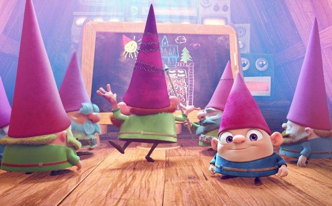 15 лучших мультфильмов 2018 года