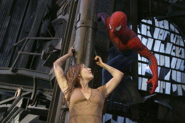Лучшие фильмы про человека паука