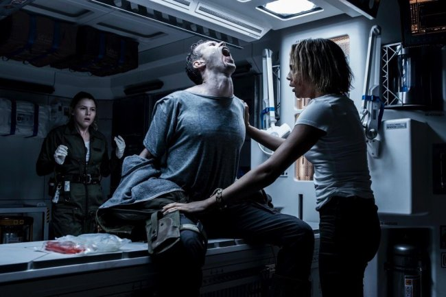 Рейтинг фильмов ужасов 2020 года — Топ 10 самых страшных