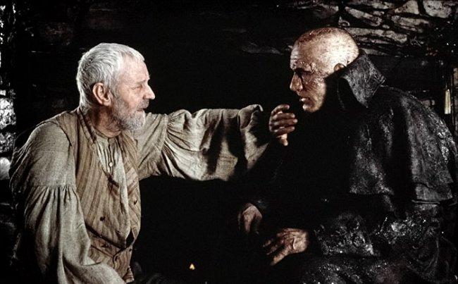 Лучшие фильмы про Франкенштейна