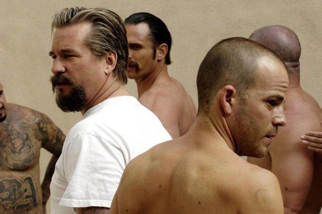 ТОП 10 Лучшие фильмы про тюрьму