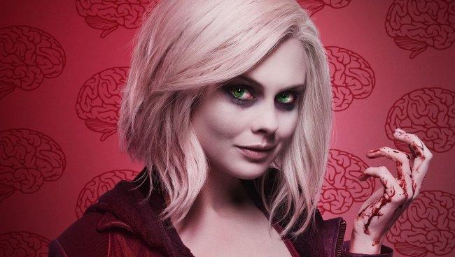 Лучшие сериалы про зомби