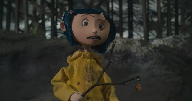 ТОП 10 Самых страшных мультфильмов