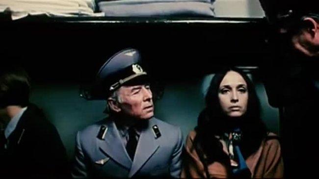 ТОП 10 Фильмов, действие которых развивается в поезде
