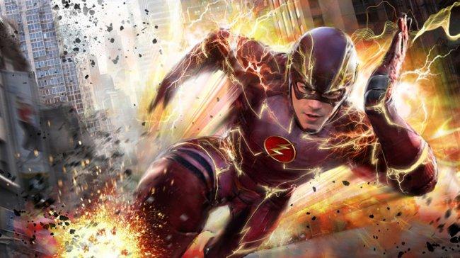 Лучшие сериалы про супергероев