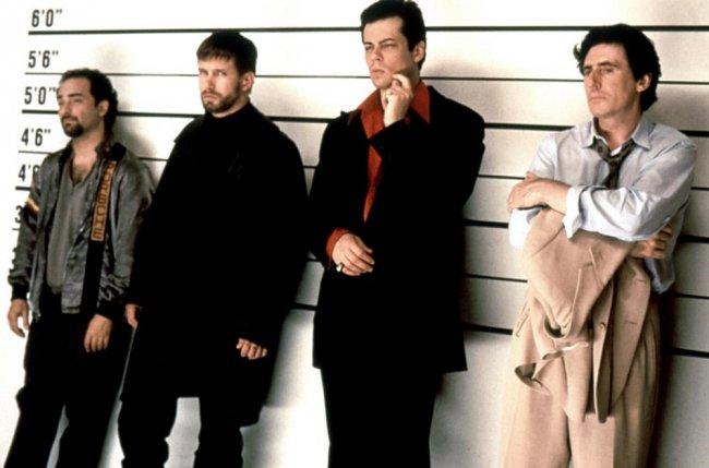 Лучшие фильмы про ограбления