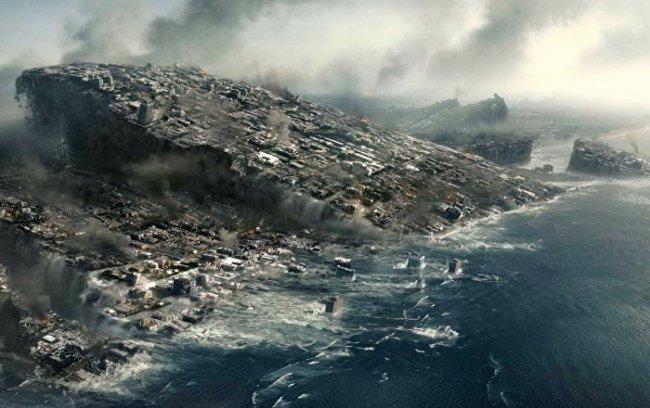 Лучшие фильмы-катастрофы