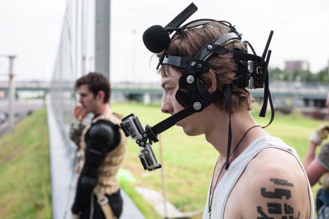 ТОП 10 Лучших фильмов боевиков за 2020 год