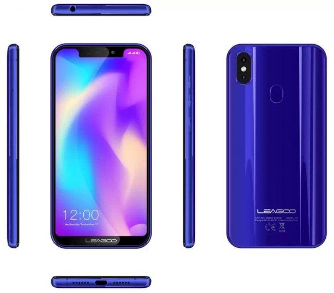 ТОП 10 Телефонов похожих на iPhone X