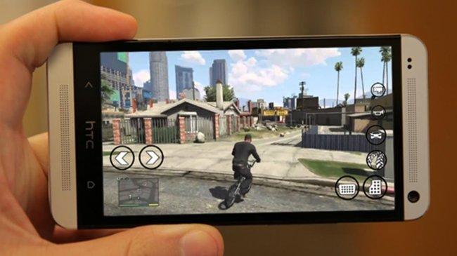 ТОП 10 Игр на Андроид