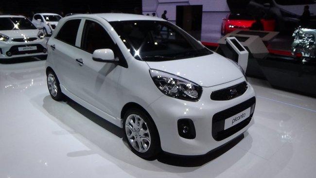 Лучшие автомобили А-класса 2021 года