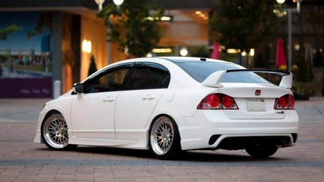 Лучшие автомобили С класса