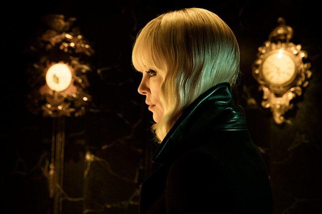 10 лучших фильмов триллеров 2017 года