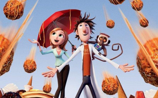 ТОП 10 самых смешных мультфильмов для всей семьи