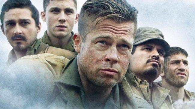 ТОП 10  Лучших фильмов о Второй мировой войне