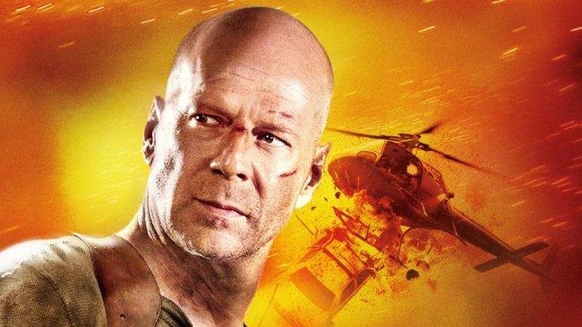 ТОП 10 Лучших фильмов в жанре боевик