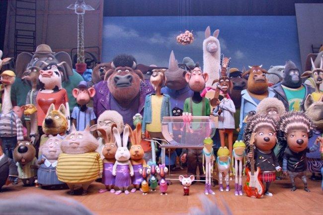 ТОП 10 Лучших мультфильмов 2020 года