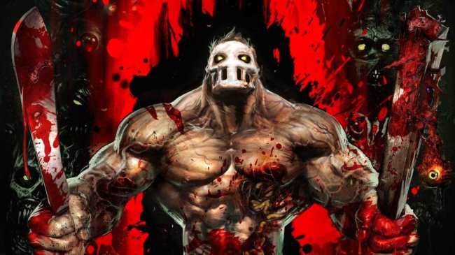 ТОП 10 Самых кровавых и жестоких игр на ПК