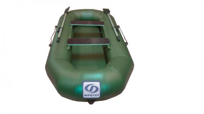 ТОП 10 Лучших надувных лодок ПВХ 2021