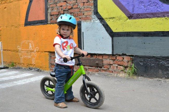 ТОП Лучших беговелов для детей 2019