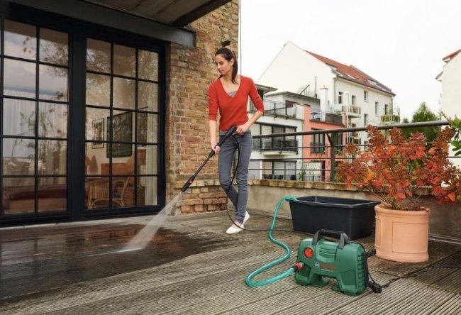 ТОП 10 Мойки высокого давления с забором воды из емкости рейтинг