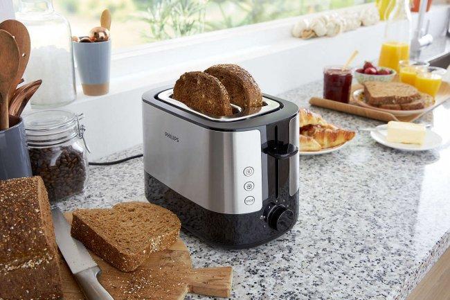 ТОП 10 Лучших тостеров для дома 2021 года