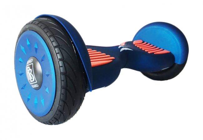 ТОП 10 Лучших гироскутеров 2019 года с колесами 8 и 10 дюймов