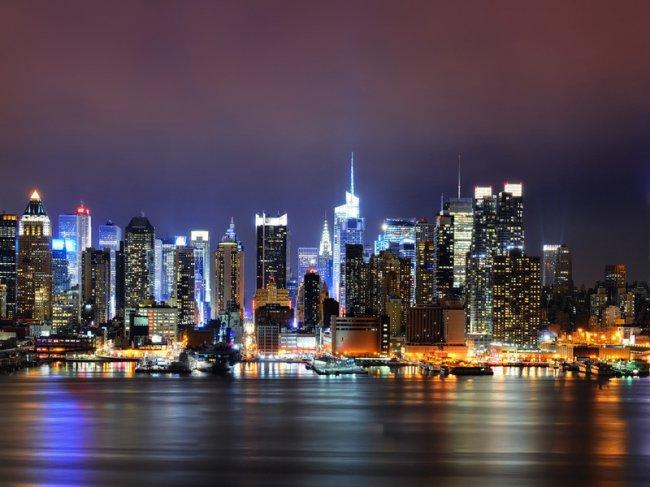 ТОП 10 Городов с привидениями