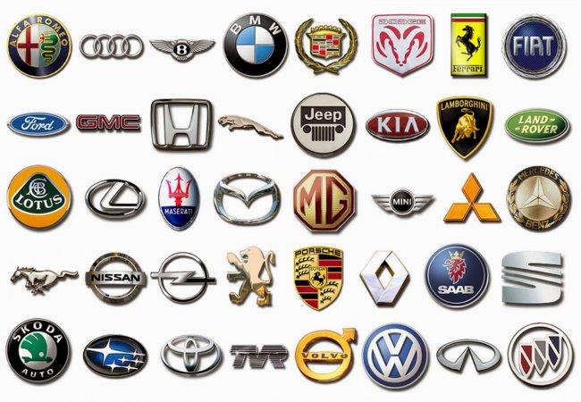 ТОП 10 Самые крупные автомобильные компании