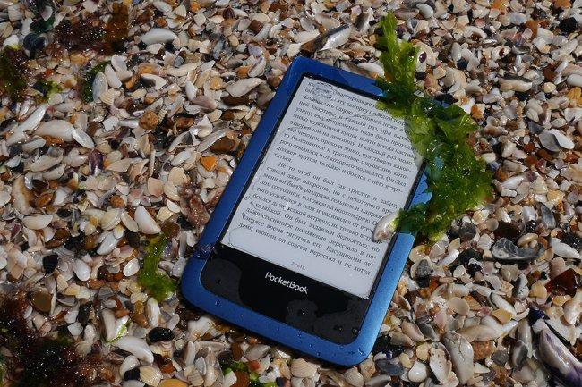 ТОП 10 Лучшие электронные книги 2021