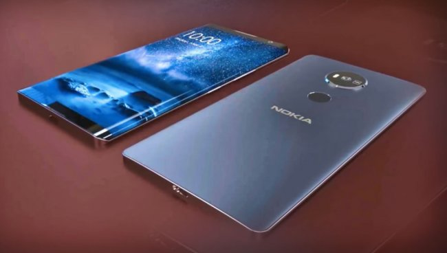 ПОТ 10 Новых смартфонов 2021 года
