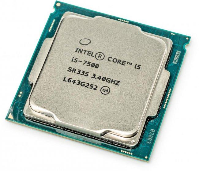 ТОП 10 лучших процессоров 2021