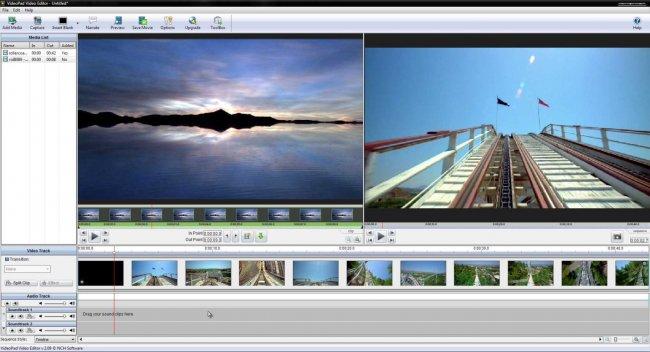 ТОП 10 Лучших программ для монтажа видео